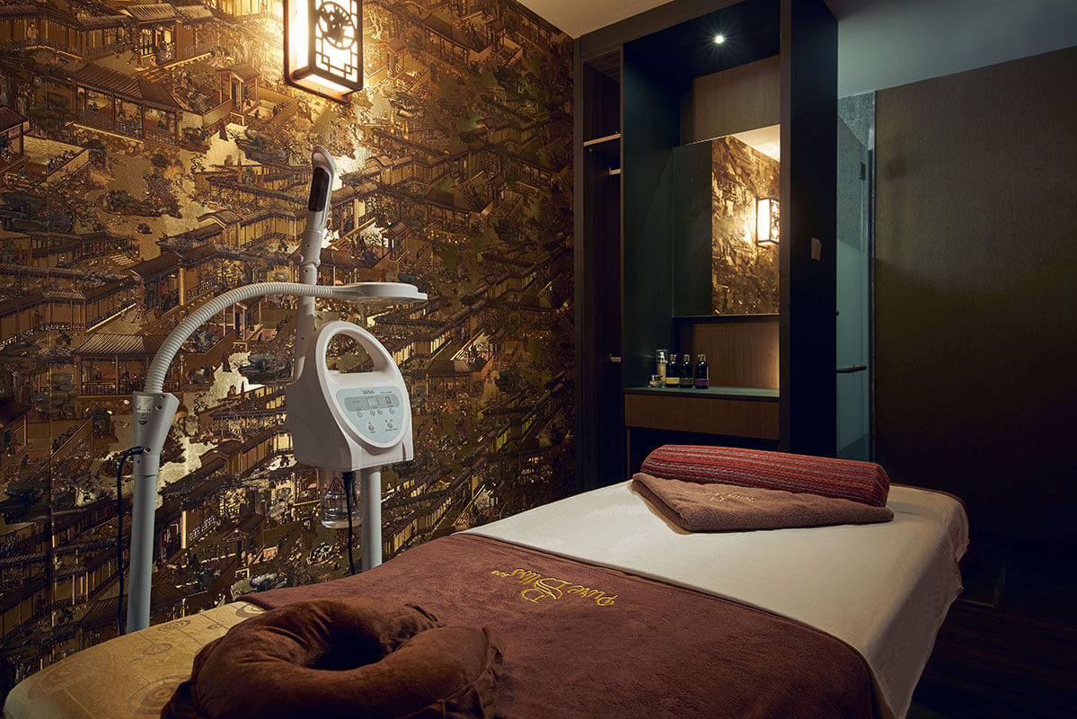 Image result for pure bliss spa singapore